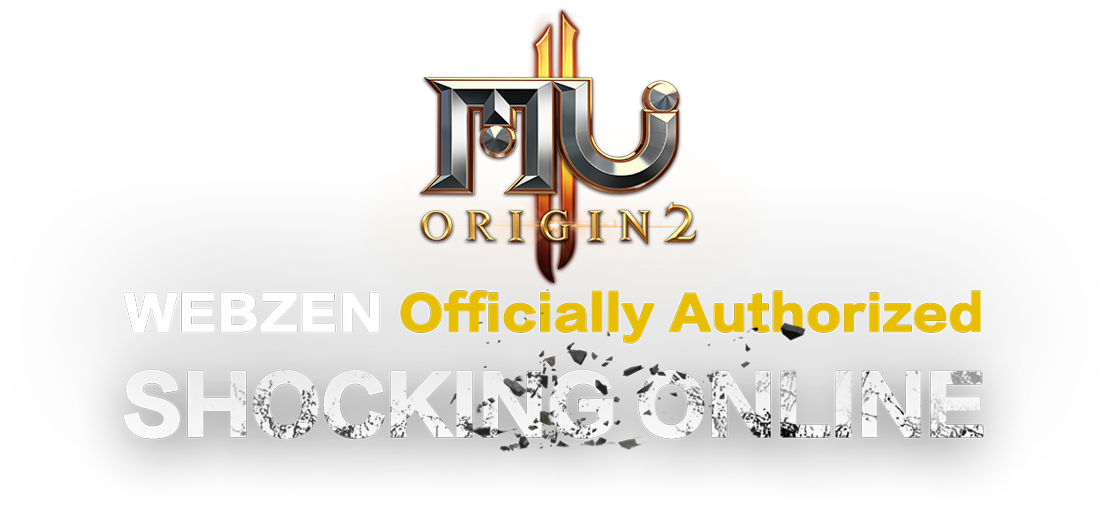 MU ORIGIN 2 Pre-registration | WEBZEN Authorized Officially