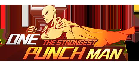 Mobile Game Asli One Punch Man